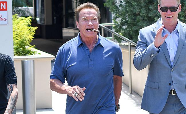 De Terminator a Governator: Arnold Schwarzenegger cumple 70 años