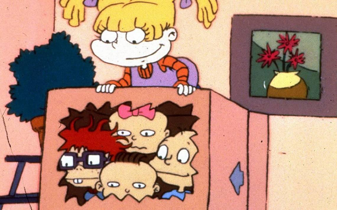 ¡Rugrats regresa! Nickelodeon anuncia nuevos episodios y una película