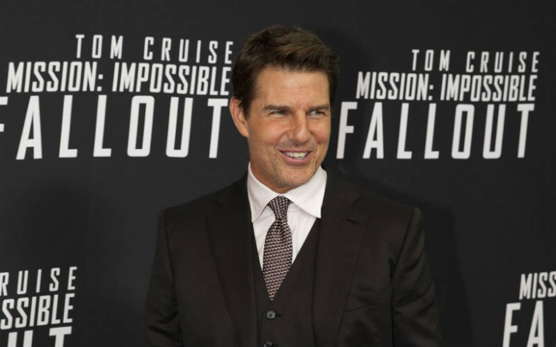 ¿Mejor con los años? Tom Cruise encabeza la taquilla