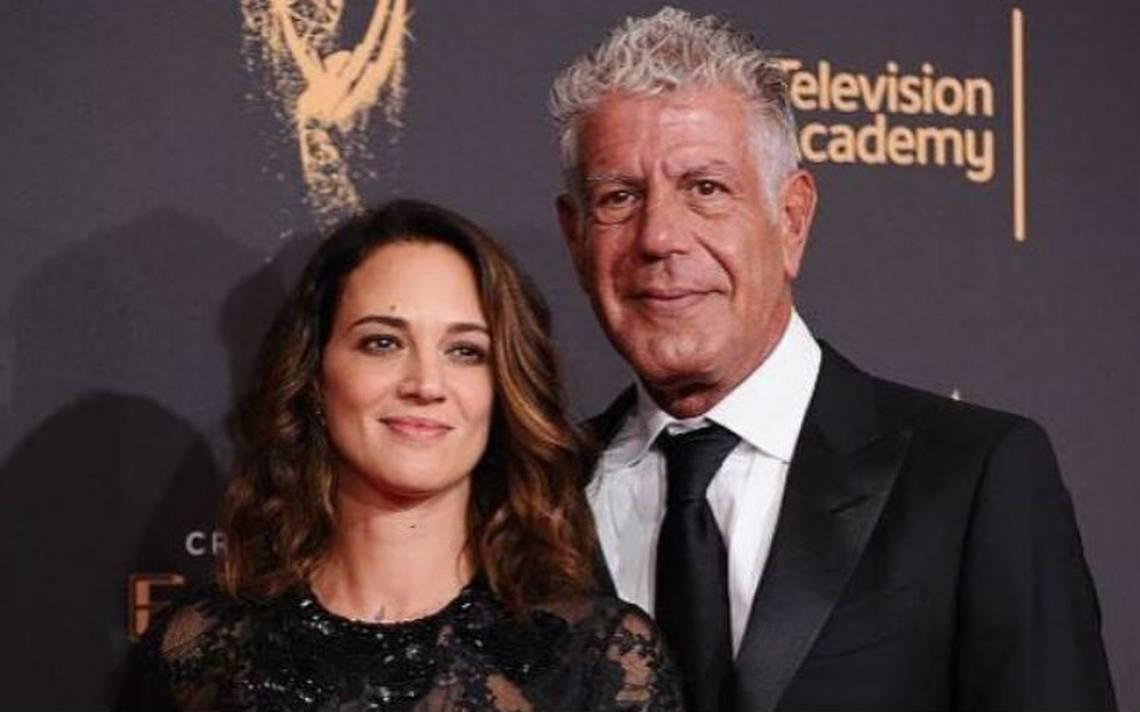 En plena clausura de Cannes, Asia Argento denuncia a Weinstein por violación