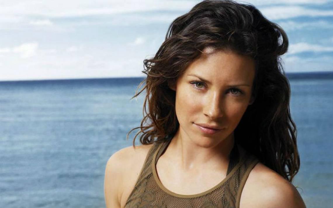 Actriz de Lost revela que la obligaron a hacer escenas semidesnuda