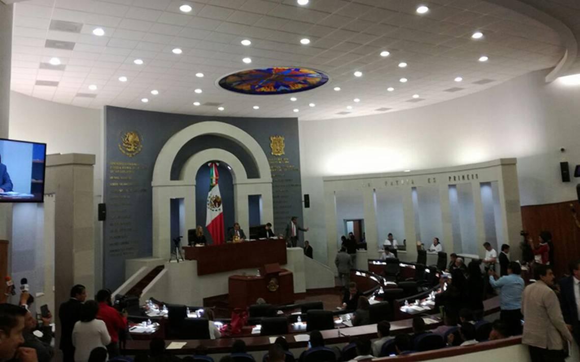 Congreso de SLP valida eliminación del fuero