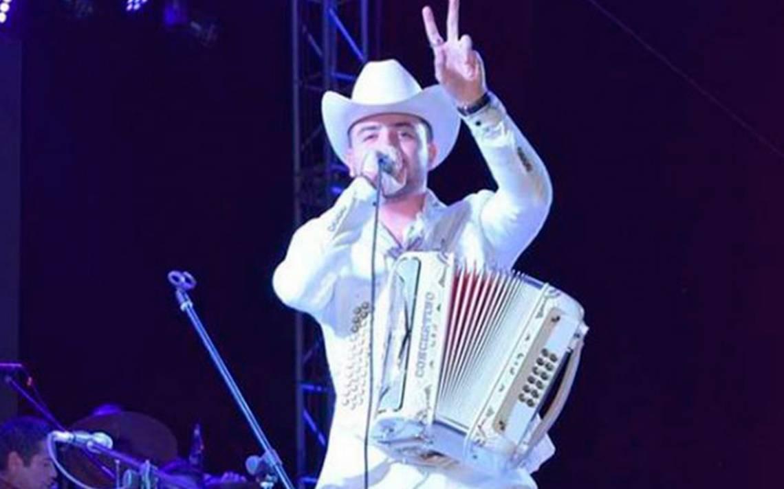 Muere el cantante Jorge Valenzuela en trágico accidente automovilístico