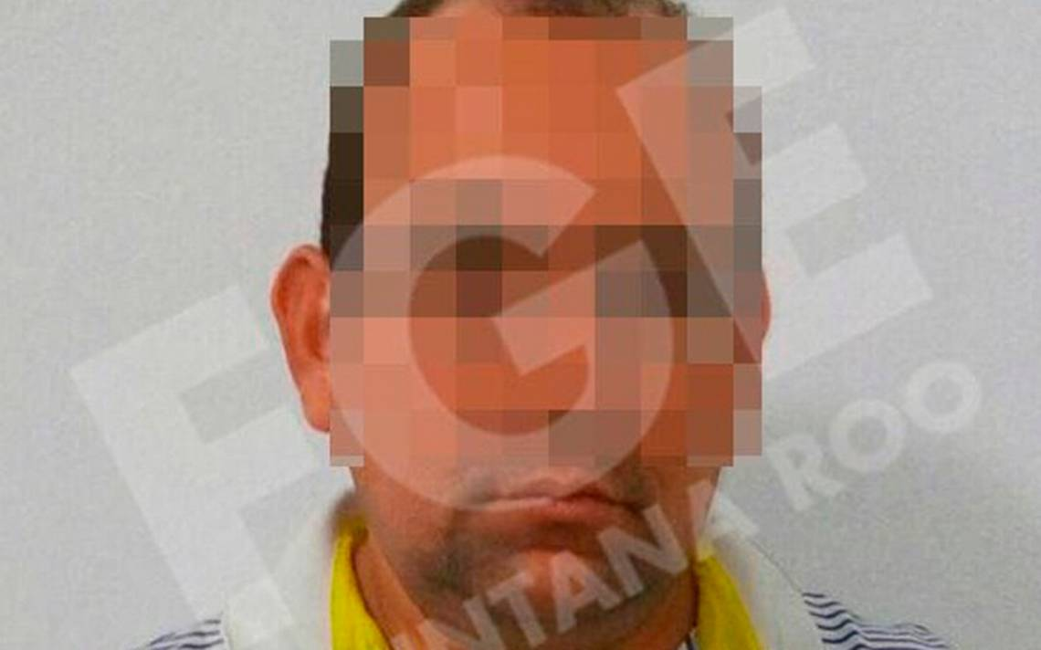 Capturan en Yucatán a otro exfuncionario del gobierno de Borge