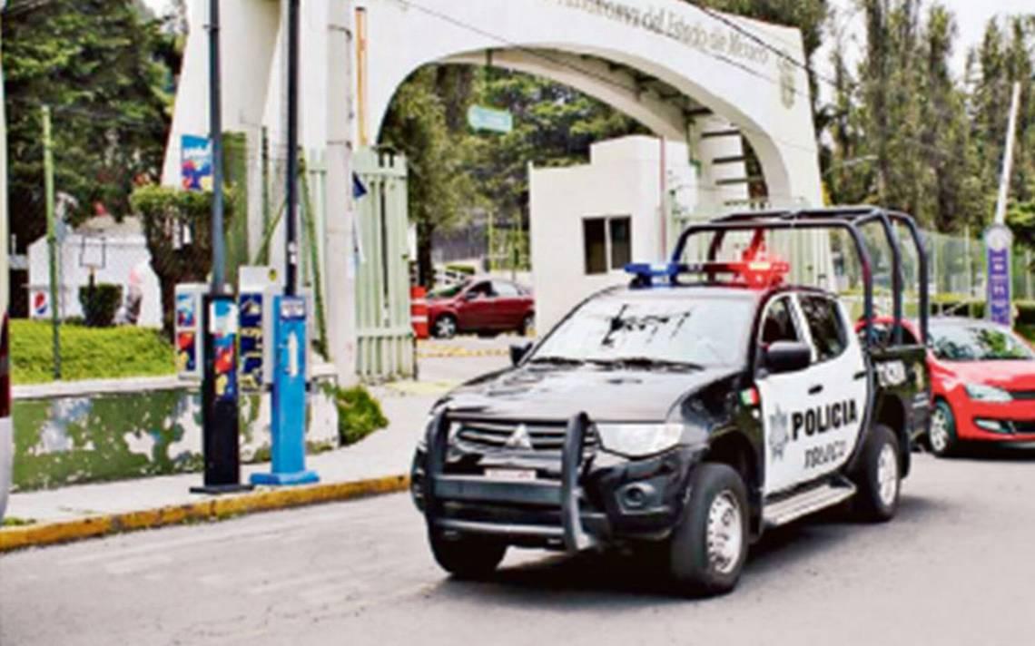 Rechaza rector ingreso de Ministerios Públicos a la UAEM