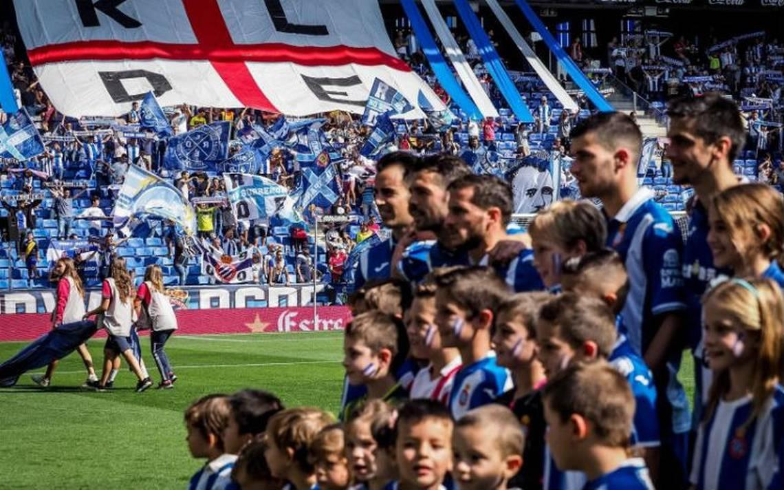 Espanyol dice ¡no! a política en su estadio