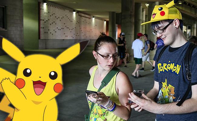 ¡Llega documental Cómo Pokémon GO cambió el mundo!