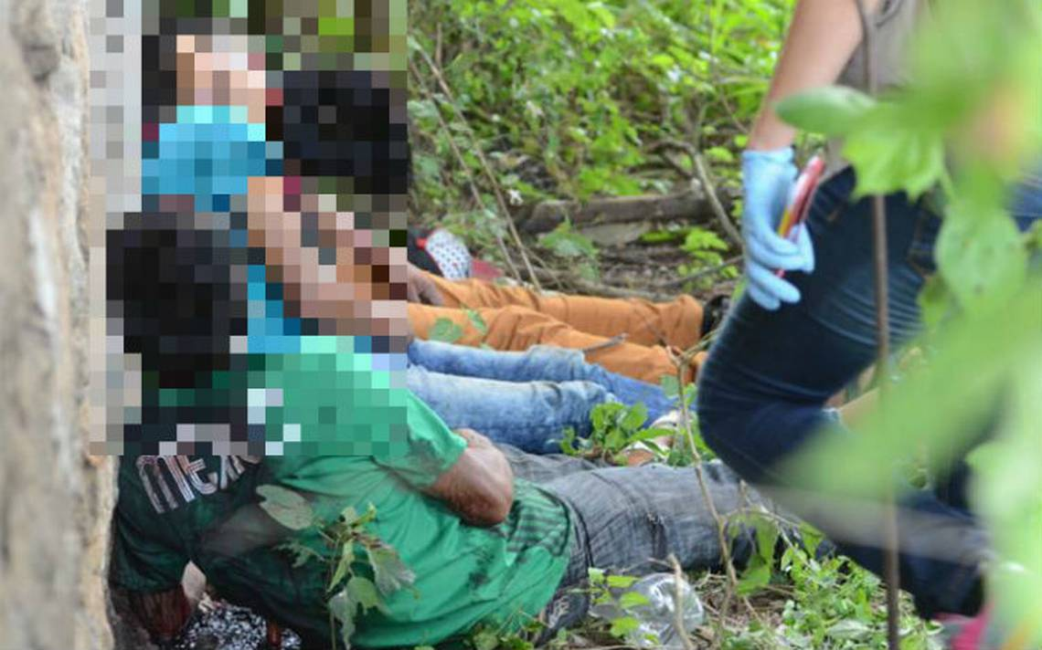 Principales víctimas de la violencia en el país son jóvenes, van 31 mil 357 homicidios
