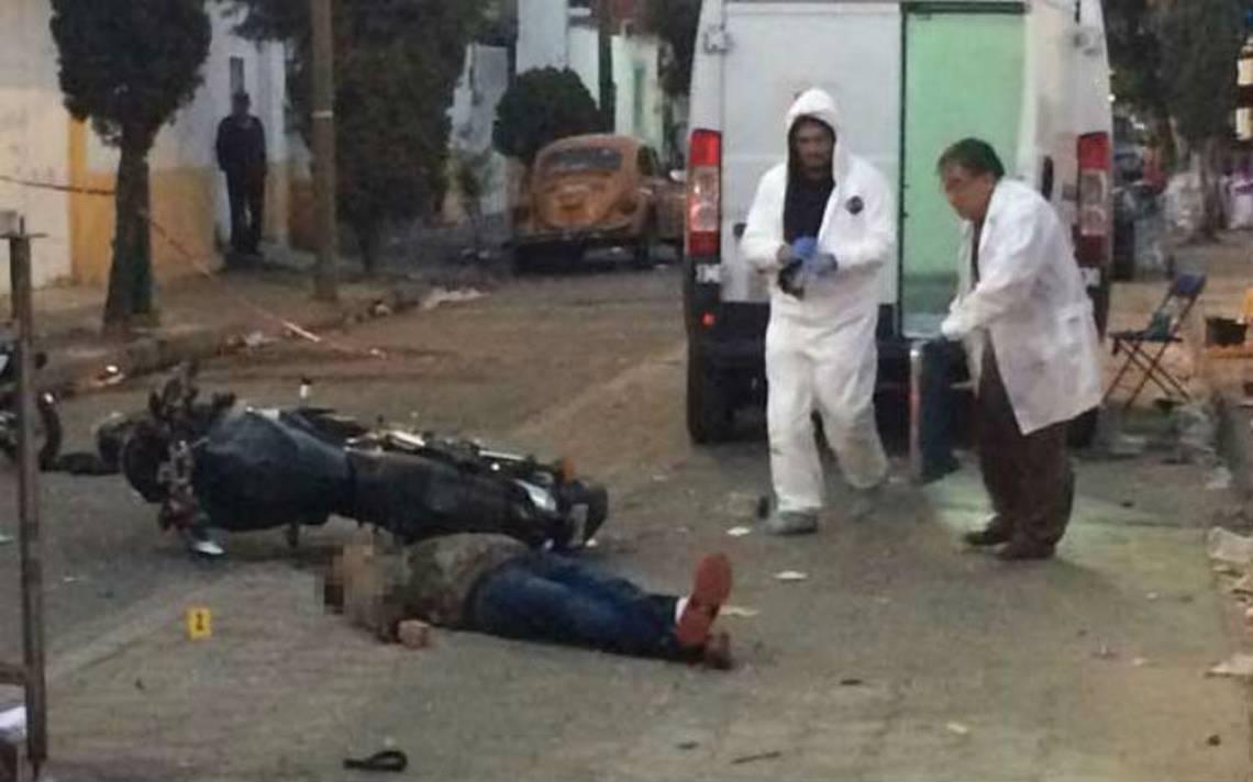 Ejecutan a un hombre durante fiesta patronal en Iztacalco