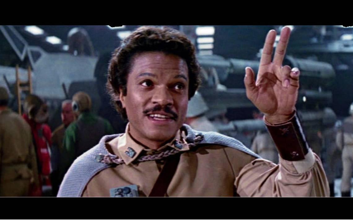 Billy Dee Williams volverá a interpretar a Lando Calrissian en Star Wars