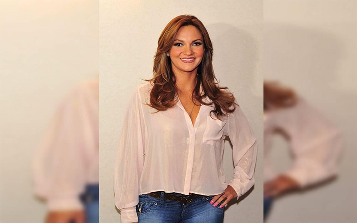 Mariana Seoane señala que tiene la personalidad para dar vida a María Félix