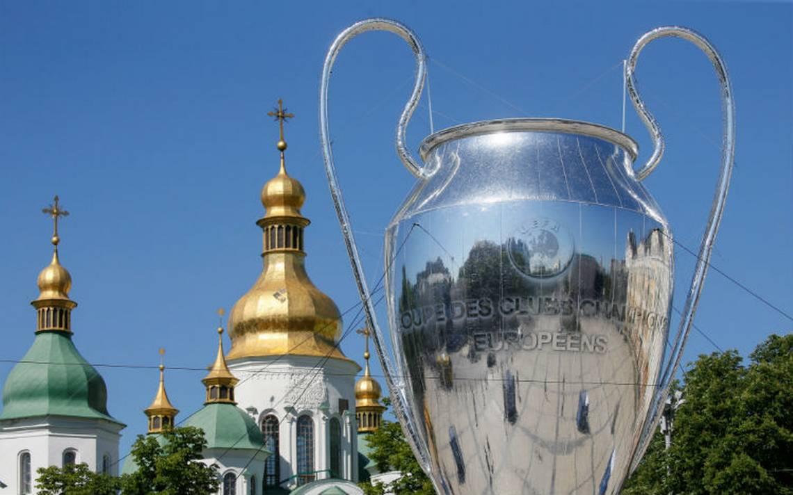 Estambul, sede de la final de la Champions 2020