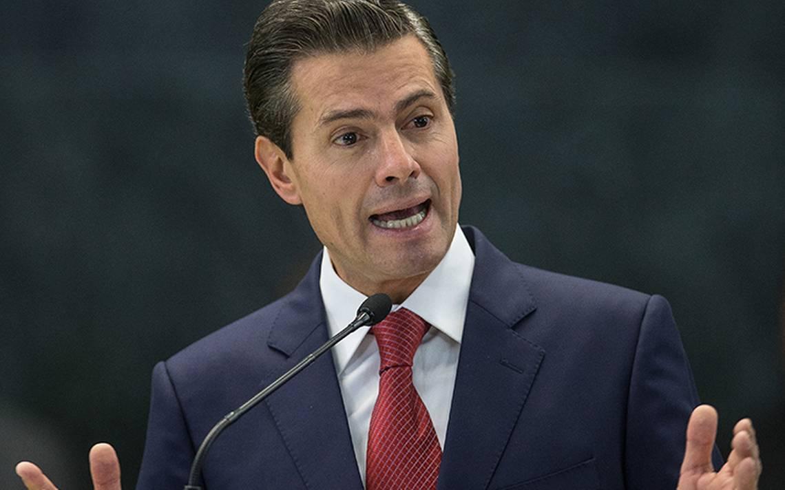 La reforma educativa rompió con viejos vicios del sistema, asegura Peña Nieto