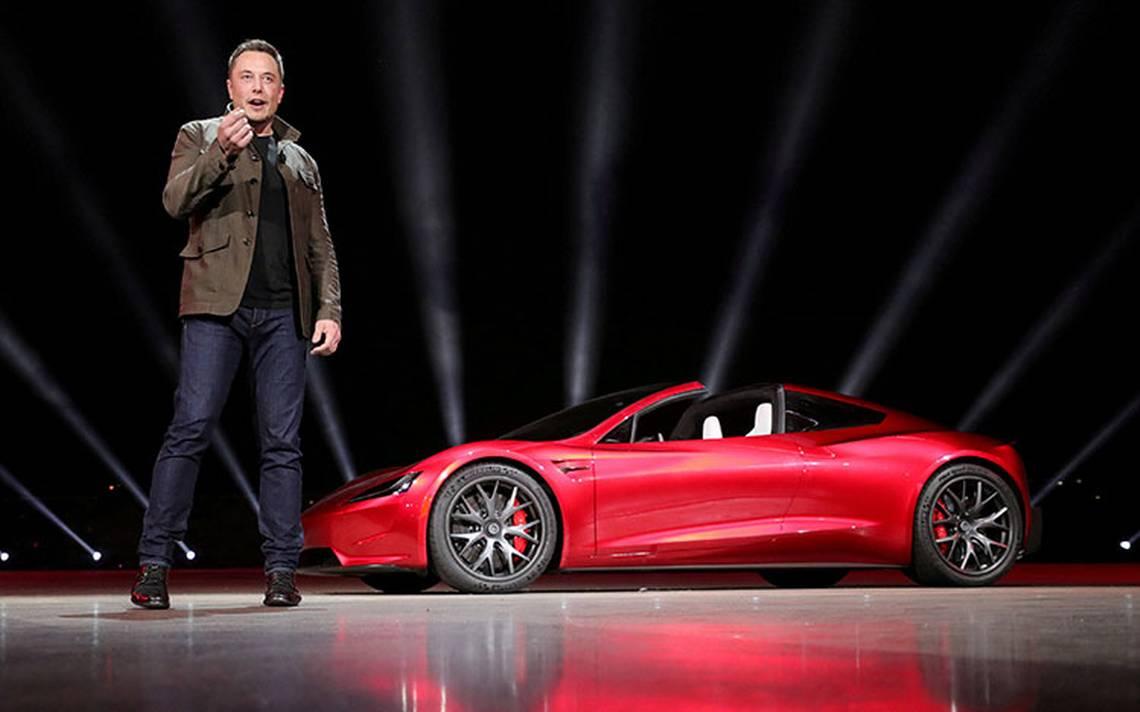 Elon Musk dejará dirección de Tesla y pagará millonaria multa por fraude