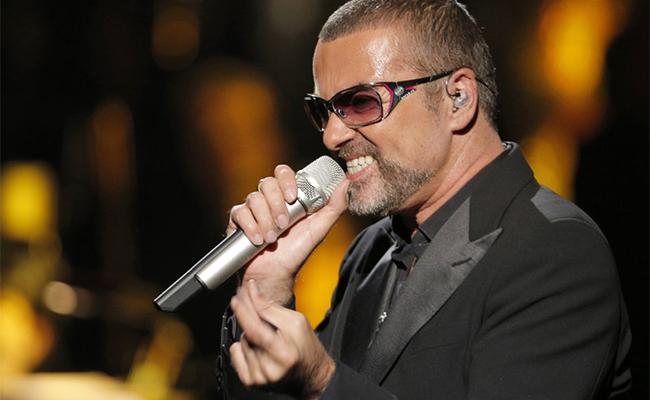Familiares y amigos dicen adiós a George Michael