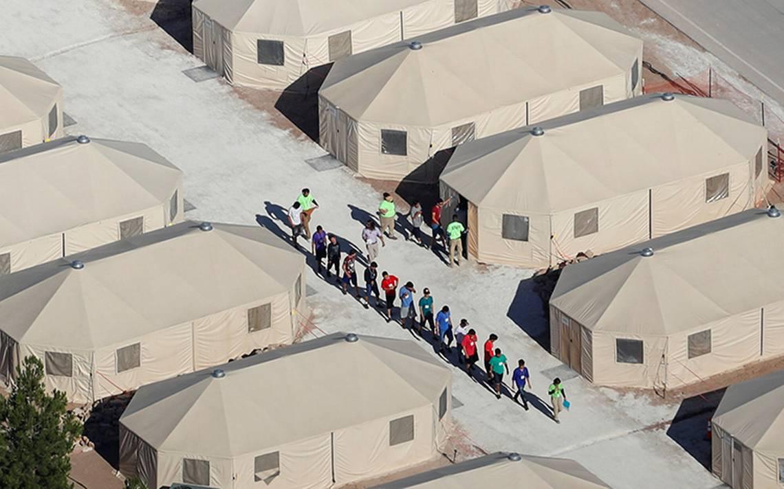 Así se planeó la separación de las familias migrantes en EU
