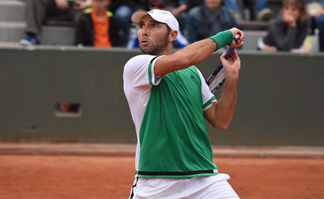 Conoce al mexicano que ganó en Roland Garros
