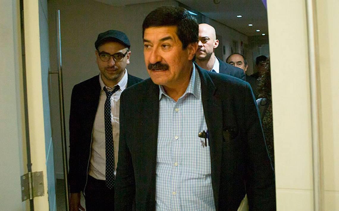 Segob tacha de falsas las declaraciones del gobernador Javier Corral