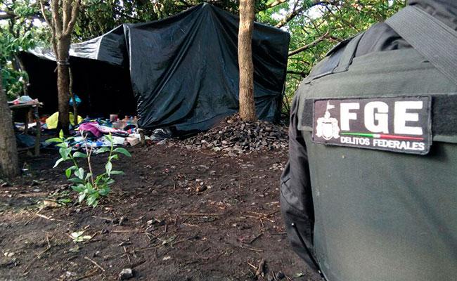 Enfrentamiento en Jalisco deja un muerto y 9 detenidos