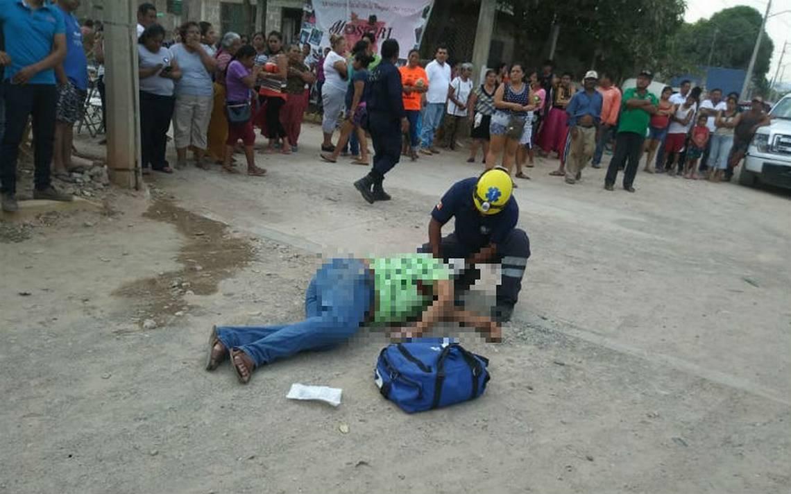Asesinan a líder municipal del PT en Tehuantepec, Oaxaca