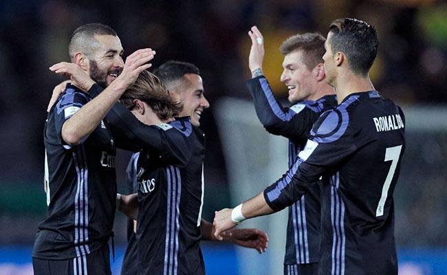 Real Madrid envía mensaje al futbol mexicano tras ganarle al América