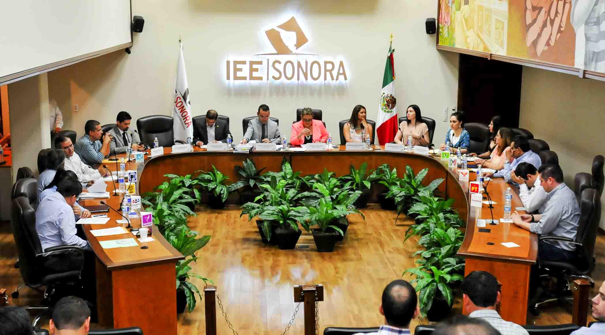 Operará el IEE Sonora con 70 mdp menos