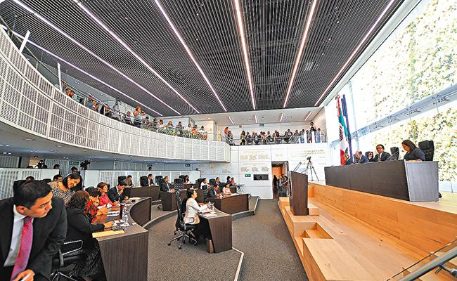Rendirá Congreso homenaje a fundador de Diario de Querétaro
