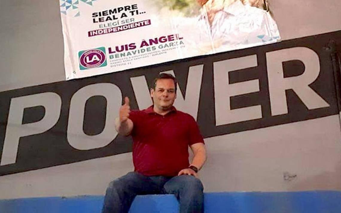 Candidato a diputado en Nuevo León propone mochar el pene a violadores