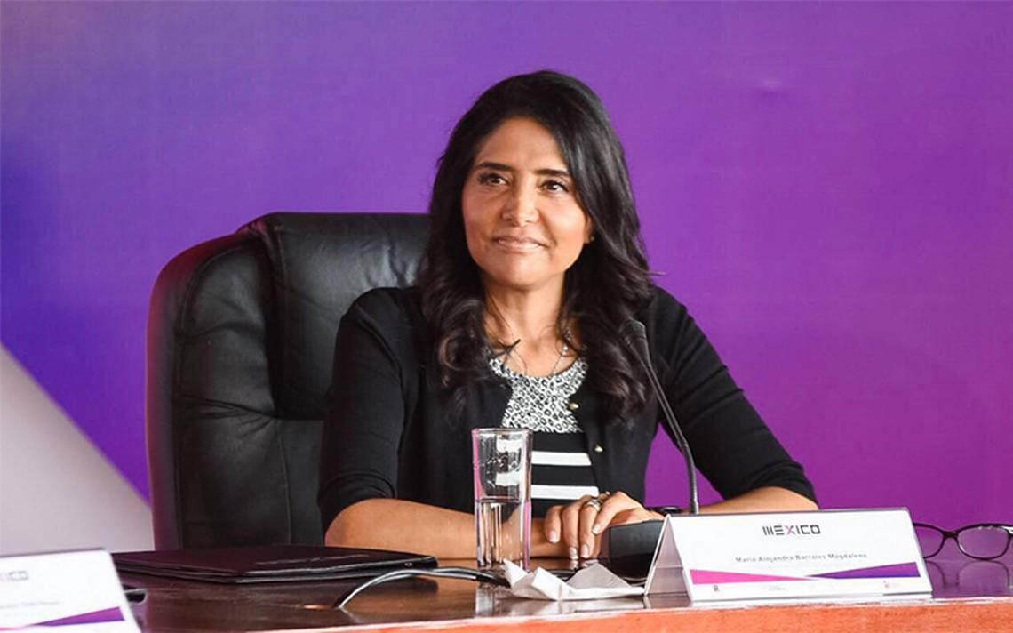Barrales urge generar condiciones para Frente Amplio Democrático