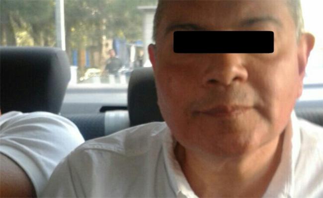 Detienen a exsecretario de Finanzas de Javier Duarte