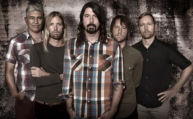 """¡Sorpresa! Ya está aquí """"Run"""", el nuevo sencillo de Foo Fighters"""