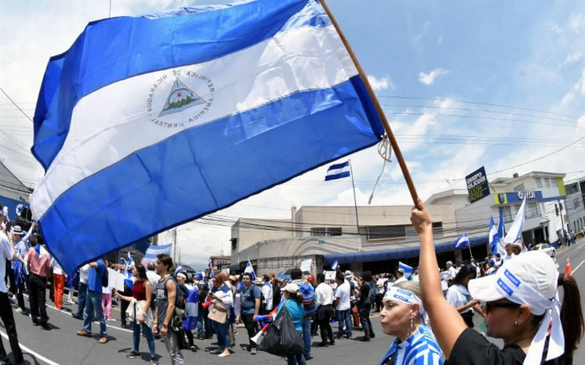 Convocan a paro en Nicaragua para exigir al gobierno frenar ola de violencia