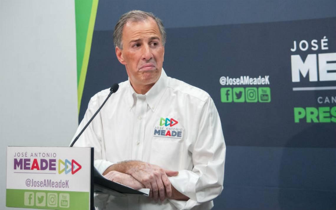 Renegociación del TLCAN debe traer beneficios para las tres partes: Meade