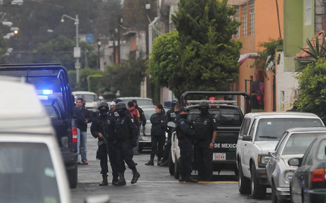 Mayo, mes de violencia y muerte en Iztapalapa