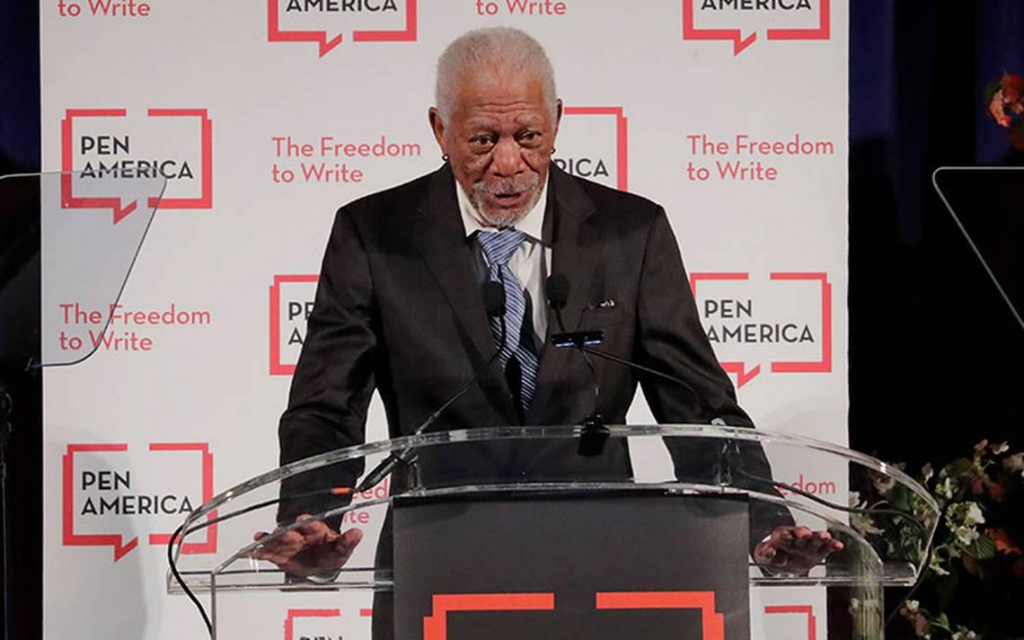 El escándalo crece en Hollywood: ocho mujeres acusan a Morgan Freeman de acoso sexual
