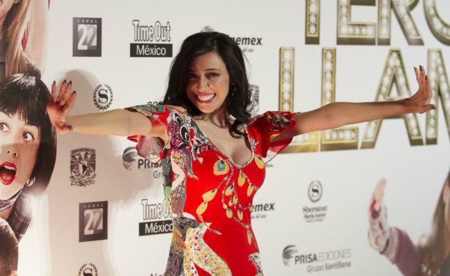 """Actriz Mariana Treviño te enseña a """"Cómo cortar a tu patán"""""""