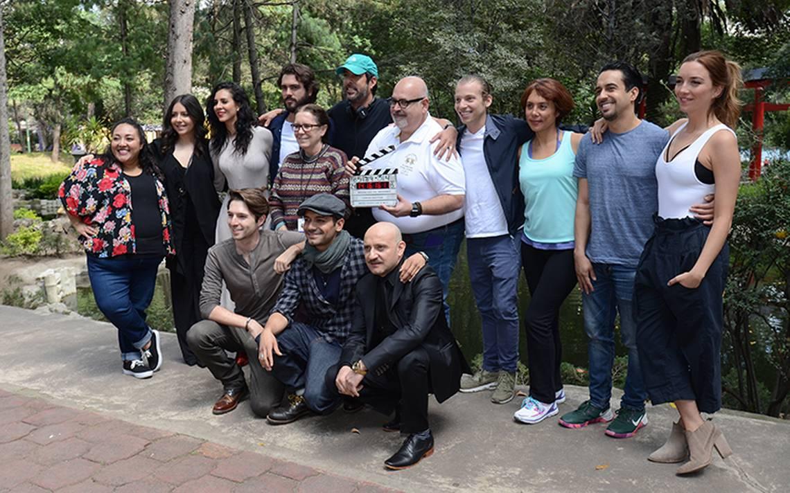 Mirreyes y Godínez se enfrentan en el cine