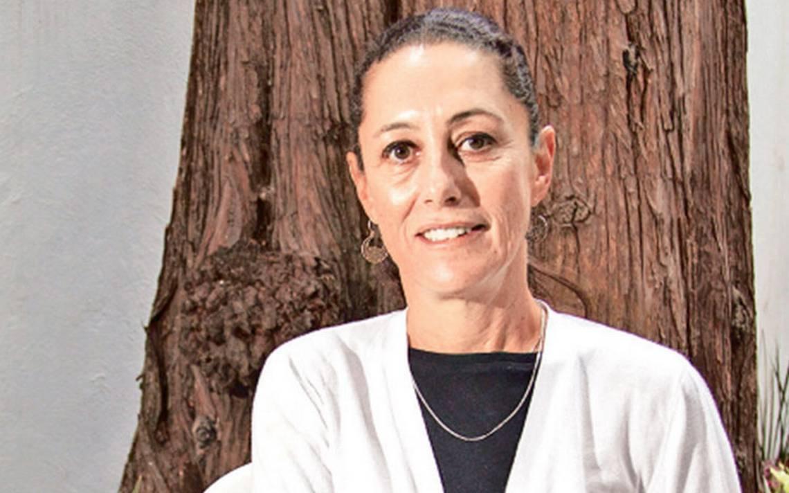 Claudia Sheinbaum, jefa de Gobierno electa, lista para pregobierno