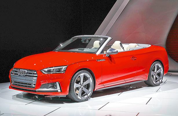 Audi pedirá la devolución de  más de 570 mil vehículos en EU