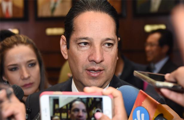 """""""Francisco Domínguez, acusa a ex Director de PEMEX por delincuente"""""""