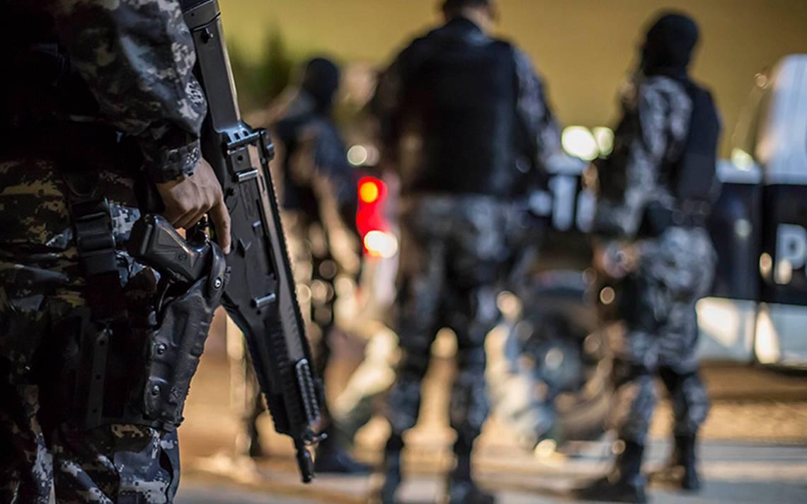 Menores, víctimas de la ola de violencia en la ciudad fronteriza de Tijuana