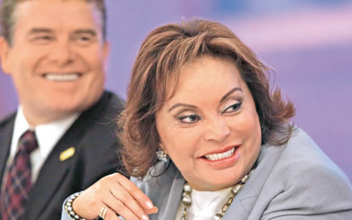 El círculo del caso de la exlideresa del SNTE, Elba Esther Gordillo