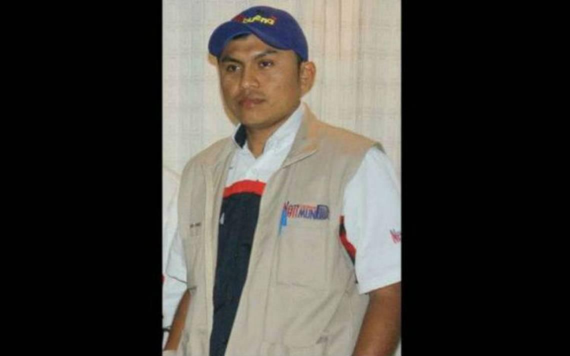 Sin vínculo con actividad periodística muerte de reportero de Acayucan, afirma Fiscalía