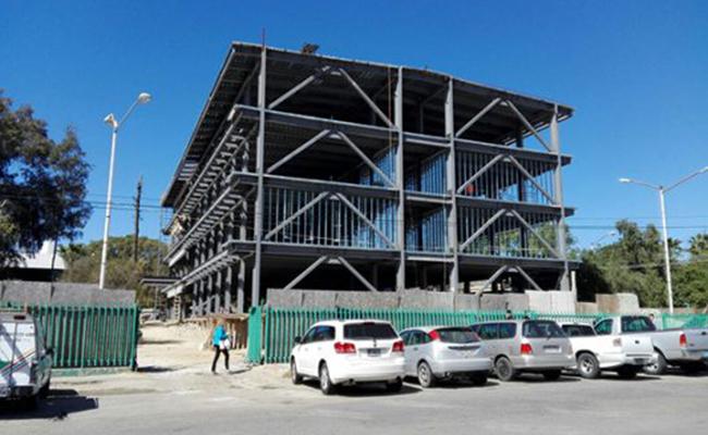 Cobro de piso a constructores afecta inversión en Tijuana
