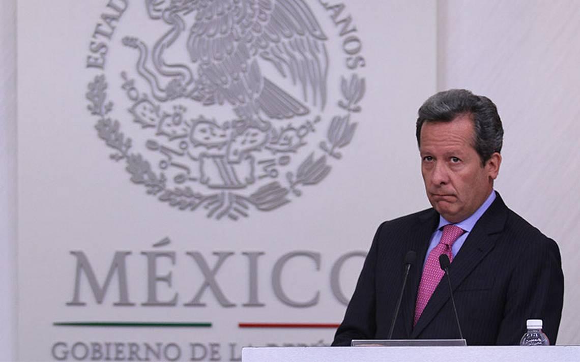 Demanda Presidencia compromiso de gobernadores en Ley de Seguridad Interior