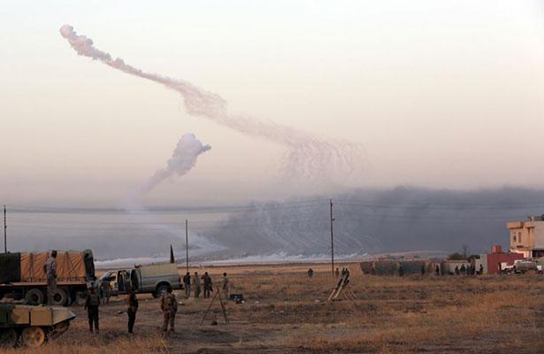 Al menos 26 muertos en ataque suicida durante celebración en Irak