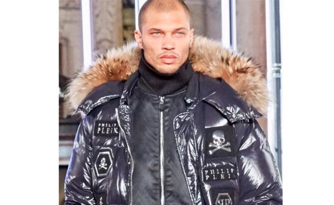 El preso más guapo del mundo desfila en la Semana de la moda de NY