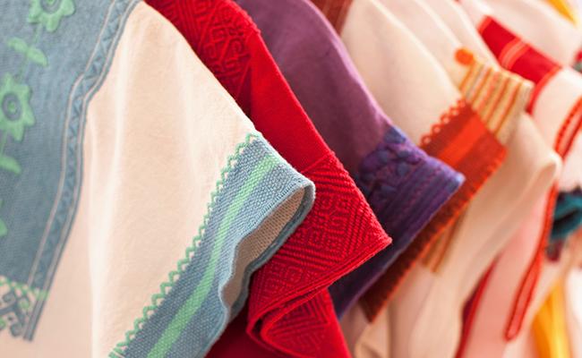 La moda artesanal mexicana comunica tradición y vanguardia