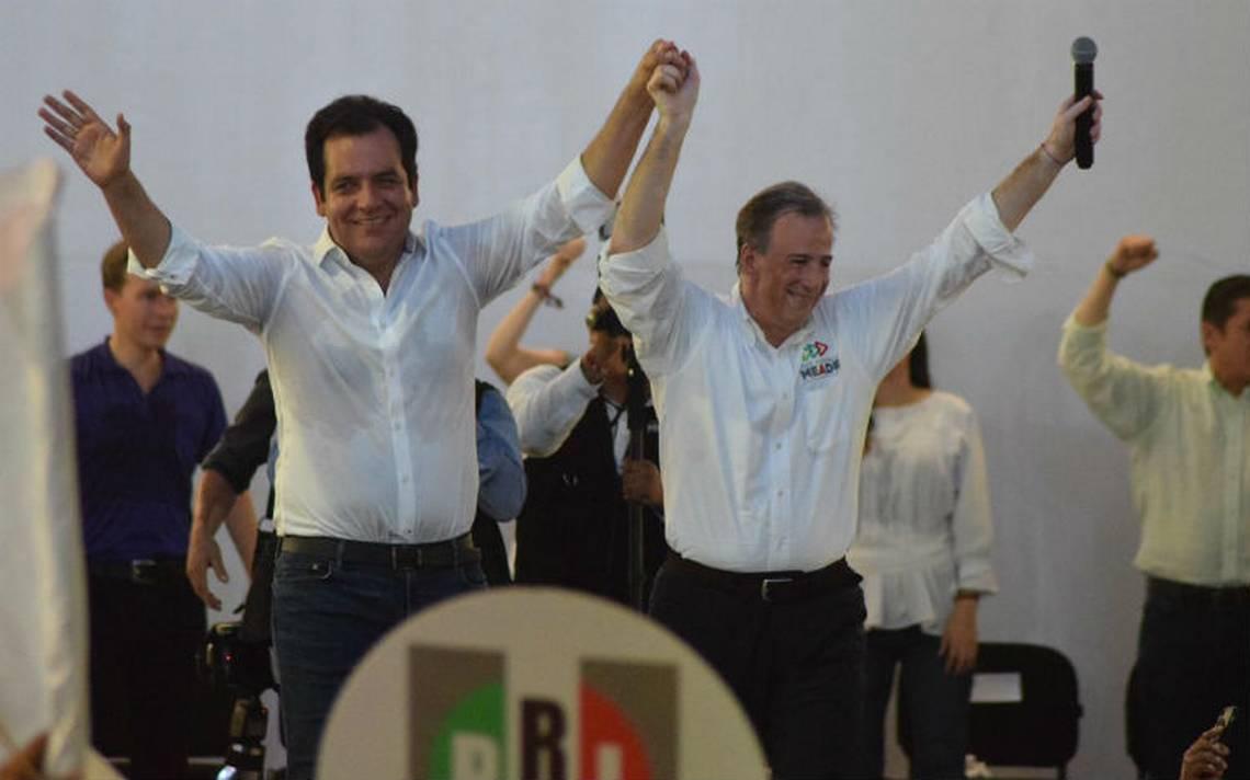 En Chiapas vamos a ganar seis cargos en elecciones: Meade