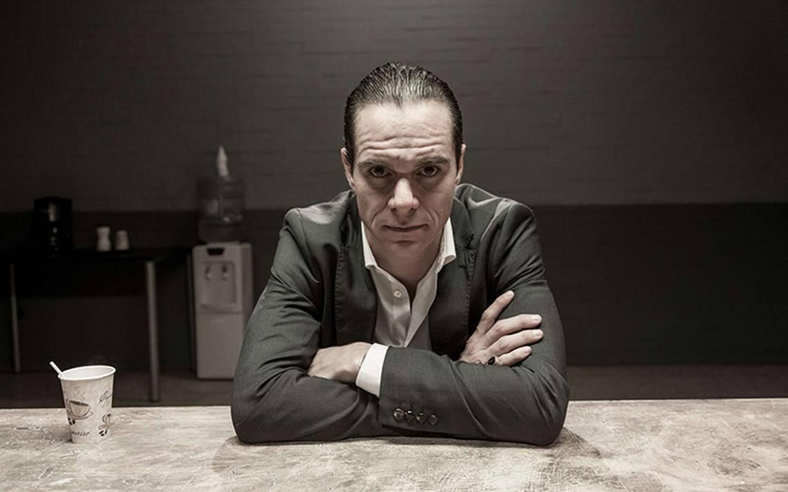 La serie Sr. Ávila nominada al Emmy Internacional